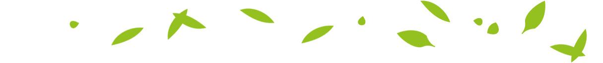Leafy Separator Right