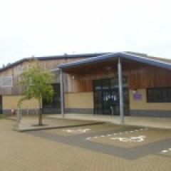 Cedars Park Community primary school