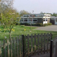 Coldfair Green Knodishall Primary School