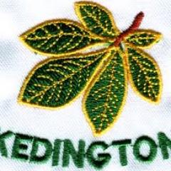 Kedington Primary School logo