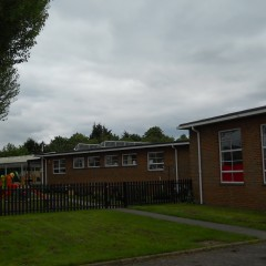Leiston Primary School