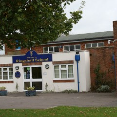 Ringshall Primary School