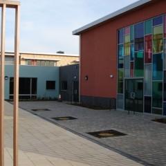 Thomas Wolsey School Thurleston