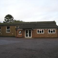 Great Barton Village Hall