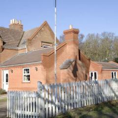 Brockhill Cottage