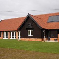 Bruisyard Village Hall