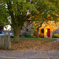 Private House in Higham
