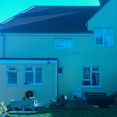 Housing Association Property, Kedington