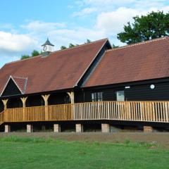 Rattlesden Community Council Pavilion