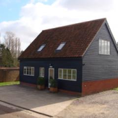 Theberton Hall Farm