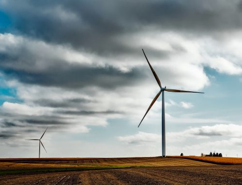 Renewable energy generation outstrips fossil fuels for first year ever