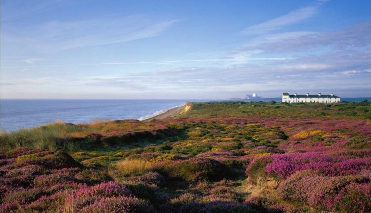 Suffolk Climate Change Partnership – Green Suffolk