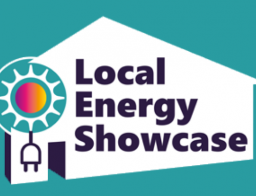 Local Energy Showcase will champion green businesses