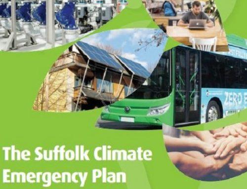 Suffolk Climate Emergency Plan