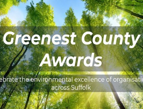 The Greenest County Awards are BACK