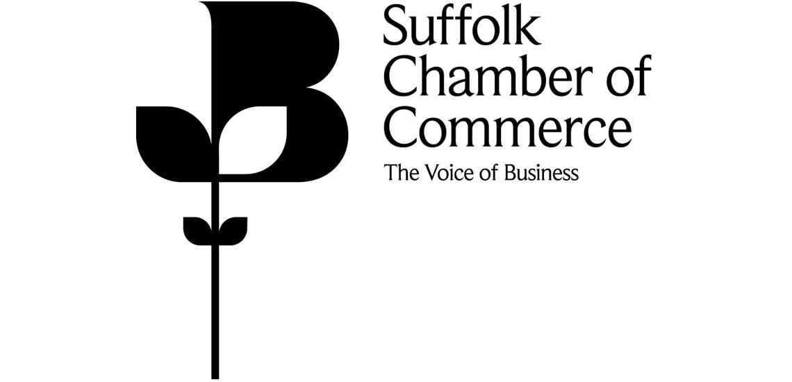 Suffolk Chamber of Commerce logo